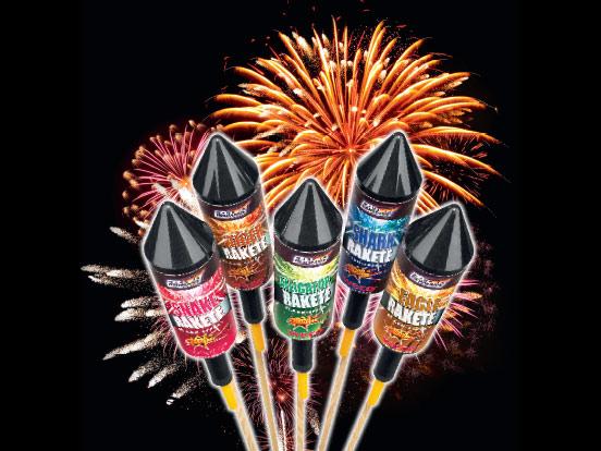 [LIDL] Übersicht Silvester Feuerwerk - Kaufempfehlung, Videos, Neuheiten, ReLabel (Silvester)