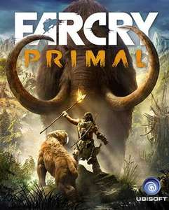 [PS4]Far Cry Primal Real