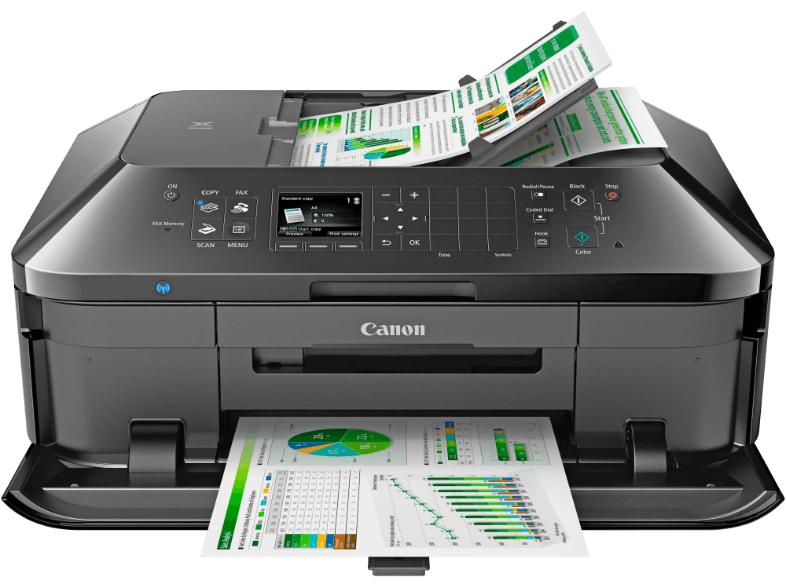 [Saturn] Canon Pixma MX725 Multifunktions-Drucker für 99€