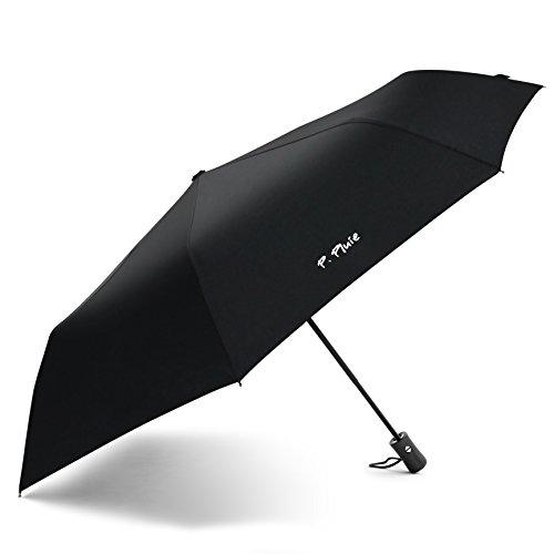 Automatik Regenschirm mit Gutscheincode für 1€ (nur heute)