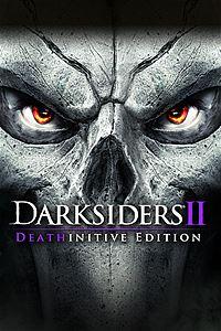 Darksiders II Deathinitive Edition für 7,50€, Metro Redux Bundle für 6€, uvm (Xbox Deals with Gold)