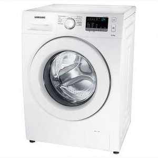 Günstige Samsung Waschmaschine mit 8 kg, A+++, Endzeitvorwahl bei Redcoon@eBay