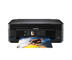 Epson Stylus SX430W Multifunktionsdrucker Tinte, WLAN, Farbdisplay @getgoods.de