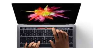 "MacBook Pro 2016 13"", 15"" + 150€ Gutschein ab 1415,83 @Saturn"