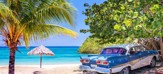 [Ltur] Hin- und Rückflug  Köln/Bonn <-> Havanna (Kuba) ab 90€