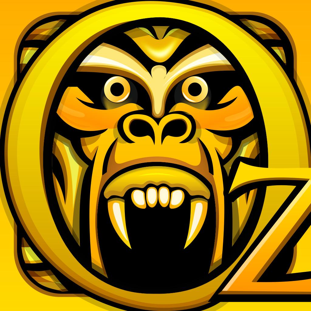[Google Play] Temple Run Oz - Spiel der Woche für 0,10€