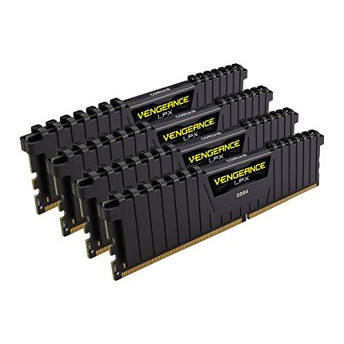 [Amazon.de] Corsair DDR4 2666Mhz CL16 XMP 4x4GB 16GB