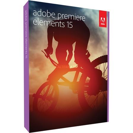 [ZackZack]Videoschnittsoftware Premiere Elements 15 für einen Benutzer