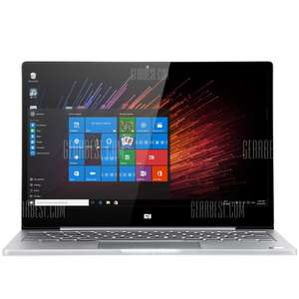 [Gearbest] Xiaomi Mi Notebook Air (12,5 FHD IPS, Intel m3-6Y30, 4GB RAM, 128GB SSD, USB Typ-C, Wlan ac, ohne OS)