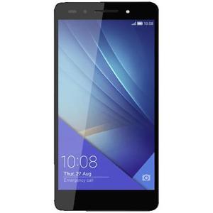 "Honor 7 Premium LTE + Dual-SIM (5,2"" FHD IPS, Kirin 935 Octacore, 3GB RAM, 32GB, Vollmetallgehäuse, Quick Charge, 20MP Kamera, Android 6) für 224,10€ (eBay)"