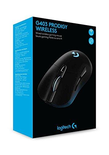 [Amazon] Logitech G403 Wireless - Kabellose Gamingmaus