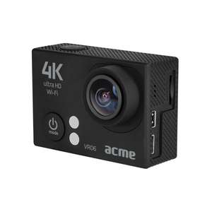 Acme VR06 Ultra HD 4K Action Cam [cyberport]