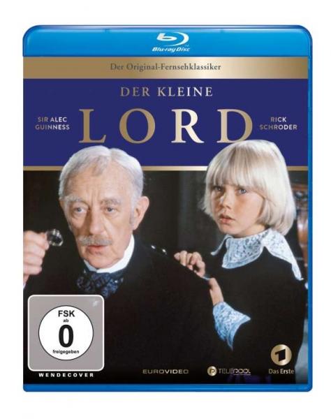 Der kleine Lord / BluRay für 7,98 €