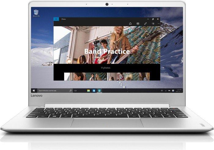 Lenovo IdeaPad 710 (13,3'' FHD IPS matt, i5-6260U, 8GB RAM, 256GB SSD M.2, Intel Iris G540, Wlan ac, ~7h Laufzeit, 1,16kg, Win 10) für 777€ [NBB]