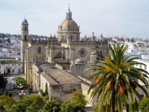 Reise: 3 Tage (langes WE) in Jerez/Südspanien (Flug, Transfer, 4*Hotel) ab Weeze/Hahn 92,- € p.P. im DZ (Juni)