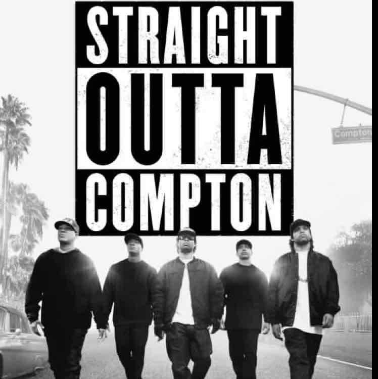 (iTunes Store) Straight Outta Compton für 3,99€ in SD und HD