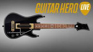 Guitar Hero Live - 2 Guitar Party Bundle PS4 und XBOX One