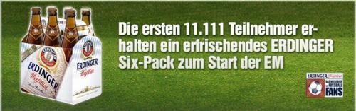 11.111X 6er-Pack Erdinger