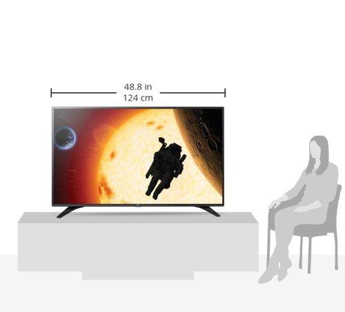 [Amazon.de]  LG 55LH604V 139 cm (55 Zoll) r (Full HD, Smart TV, Triple Tuner, Triple XD Engine) [Energieklasse A++]