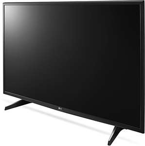 AMAZON Angebot des Tages - LG 49UH6109 123 cm (49 Zoll) Fernseher (Ultra HD, Triple Tuner, Smart TV)