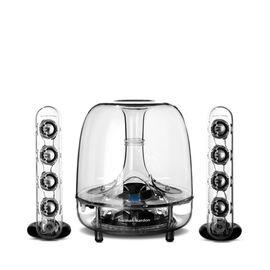 Harman Kardon SoundSticks III Wireless für 125€ - 2.1 Lautsprecher
