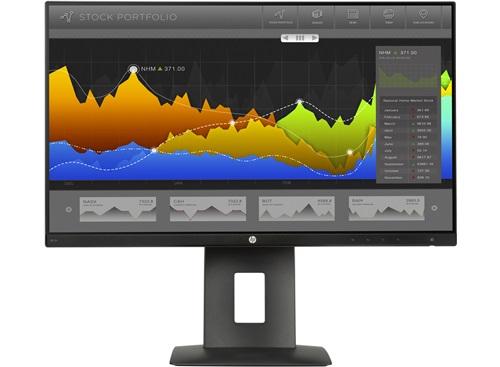 "HP Z23n 23"" Narrow-Bezel IPS Full-HD Monitor entspiegelt für 137,29€ im HP Education Store"
