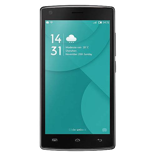 [JoyBuy / Allyouneed] Doogee X5 Max, Smartphone, 4G LTE, 16 GB, 5'' 1280x720 Pixel HD IPS, 8 MPix (5 MPix Frontkamera), Android 6.0, Schwarz