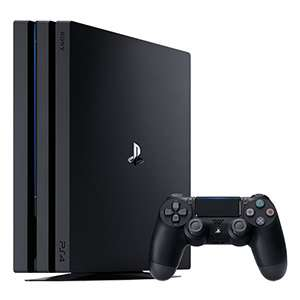 PS4 Pro 1TB effektiv für 374,10€