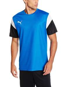Reduzierte Herren Puma T-Shirts & Shorts ab 3,52€ [Amazon Plus/Prime]