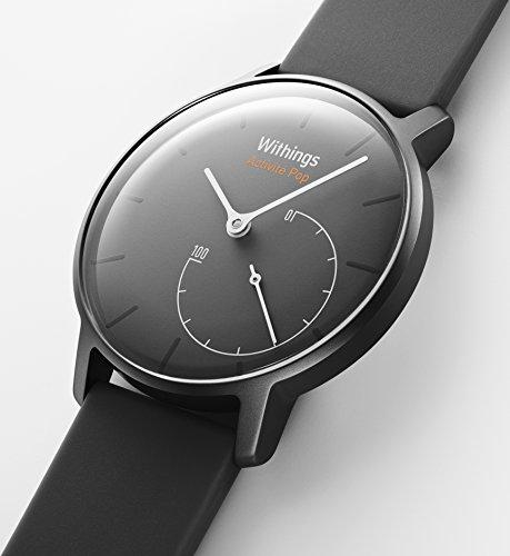 Withings Activité Pop - Smartwatch zum Bestpreis für 71,06 € (Amazon)
