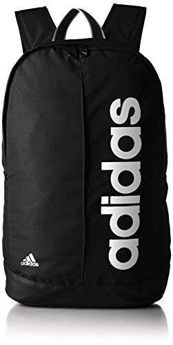 Adidas Linear Performance Rucksack für 11,50€ inkl. Versand statt 20,95€ beim Sarenza-Wintersale mit bis zu -60%