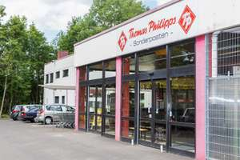 Thomas Philipps 20% auf alles - lokal Hainburg
