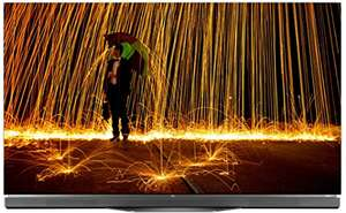 [Amazon Blitzangebote] LG OLED55E6D 139 cm (55 Zoll) OLED Fernseher (Ultra HD, Dual Triple Tuner, Smart TV, 3D plus)