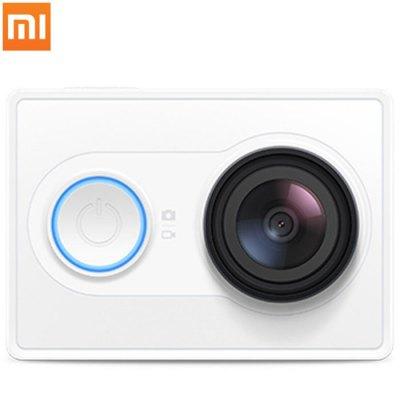 Xiaomi Yi 2K Action Cam für 65,39€ [Gearbest]