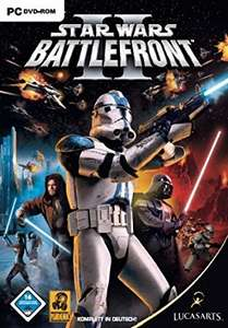 [Steam] Star Wars - Battlefront 2 (@game.co.uk)