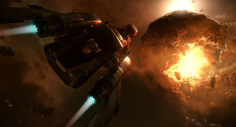 Voranmeldung zur 48 Stunden FreeFly Aktion von Star Citizen Alpha 2.6 (neues Ego-Shooter Modul, neue spielbare Schiffe inkl. Caterpillar uvm.)