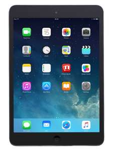 Apple iPad mini 4 Wi-Fi 32GB