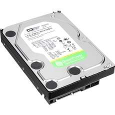 Western Digital WD20EURX 2 TB für 60,89€ im Alternate.de Outlet
