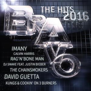 [Google Play Music] Bravo The Hits 2016 (statt 11,99€)