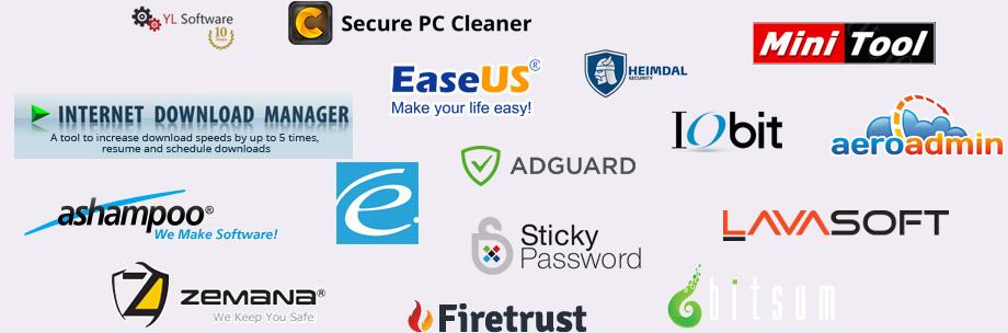 15+ Programm-Vollversionen für Windows GRATIS downloaden