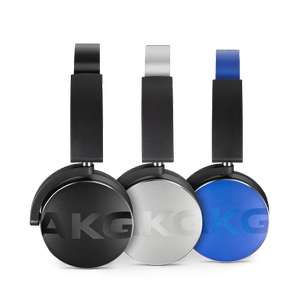 akg y50bt on ear wireless bluetooth kopfh rer 87 99 statt. Black Bedroom Furniture Sets. Home Design Ideas