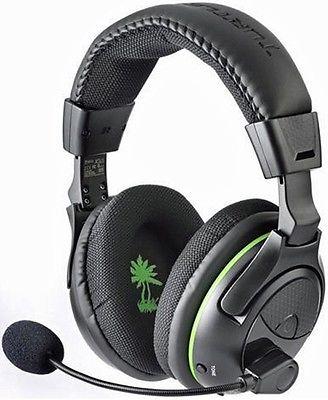 Turtle Beach / XBox360 - PC Headset, Ear Force X32 Wireless Stereo @Amazon.de