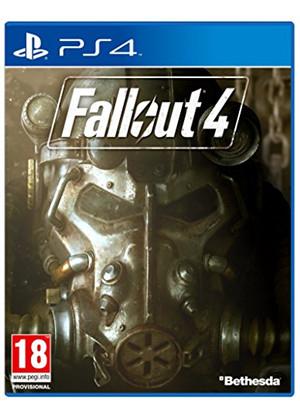 (Base.com) Fallout 4 (PS4) für 16,91€