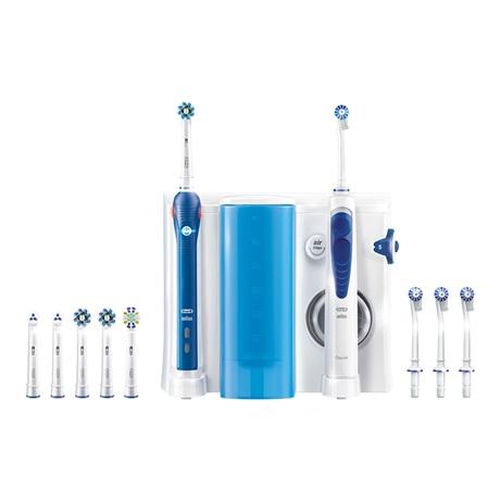 [Amazon.es] Oral-B OxyJet pro 3000 für 82,59€ inkl. Versand