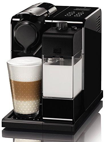 Nespresso Lattissima Touch EN550.B für 155,34€ inkl. Versand statt 218,93€ bei Amazon.it