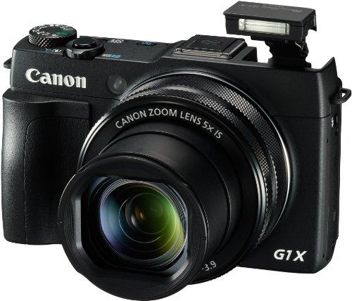 Canon PowerShot G1X Mark II (Amazon)