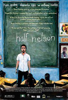 """[Servus TV] Kostenloser Stream von """"Half Nelson"""" bis 24.12."""