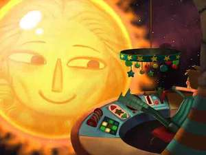 ios / Broken Age / 99 Cent statt 9,99 Euro / Point and Click Adventure