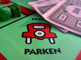 [Lokal Hagen] Kostenloses Parken an Parkscheinautomaten (27.12. - 02.01.)