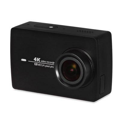 [Gearbest] Original Xiaomi Yi II International Version (4K) Action Cam